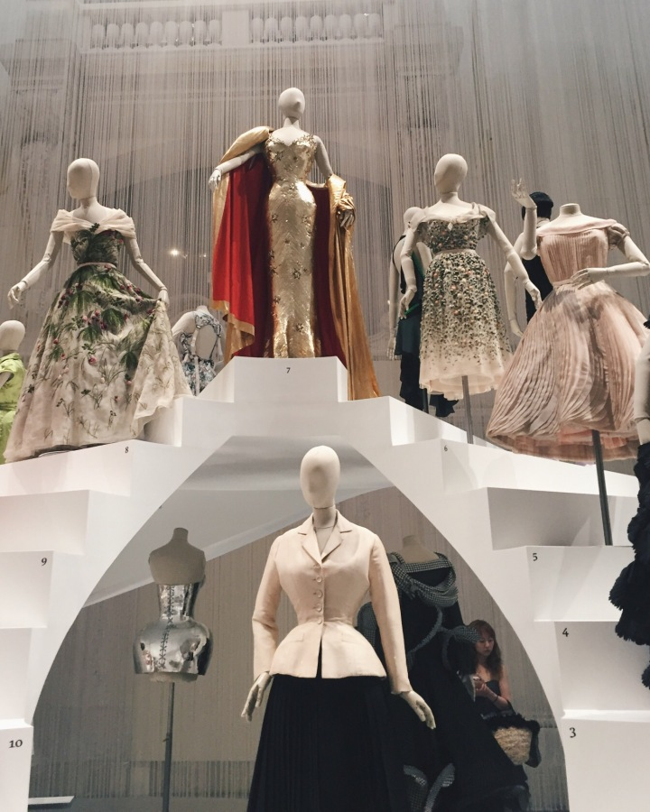Couture Week Catch Up: Fall2017