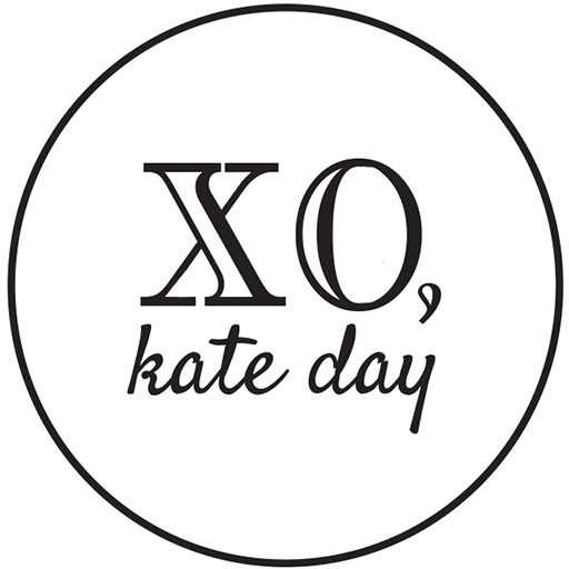 XO, kate day